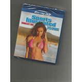 Blu-ray 3d Sports Illustrated Swimsuit 2011 Lacrado