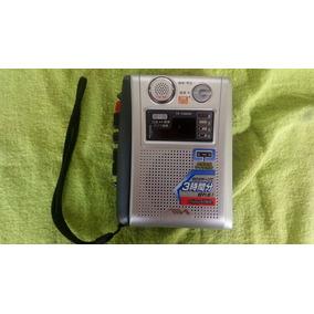 Walkman Aiwa Made Japan (importado)
