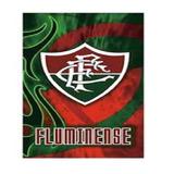 d7abb802a2 Fluminense Toalha De Banho Veludo Buttner Flamengo Vasco no Mercado ...
