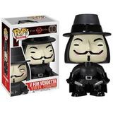 Muñeco Funko Pop V De Vendetta #10