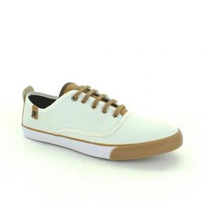 Tenis Para Hombre Pepe Jeans New Bonn-035806 Color Blanco