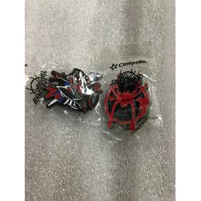 Llaveros Cinepolis Spiderman Un Nuevo Universo Multiverse
