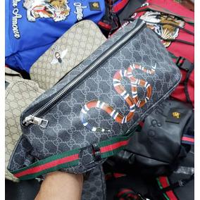 Canguro Gucci Hombre - Ropa y Accesorios en Mercado Libre Colombia 3a0e2288724