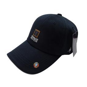Gorra Curva Algodón Stephanie Polo Club -[ Premium ]-