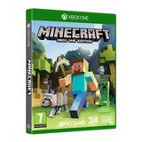 Minecraft Para Xbox One Original Juego Fisico Y Sellado