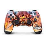 Fortnite Skins Adhesivos 3m Joysticks Para Play 4 Ploteo Ps4