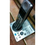 Telefono Inalambrico / Base Kx-tg1031s Panasonic