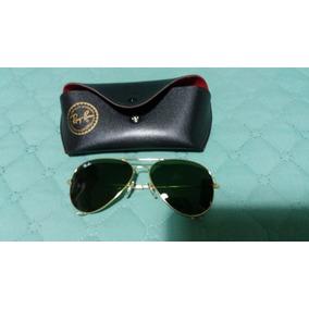 Oculos Rayban Feminino - Óculos De Sol, Usado no Mercado Livre Brasil 1adbfa26a4