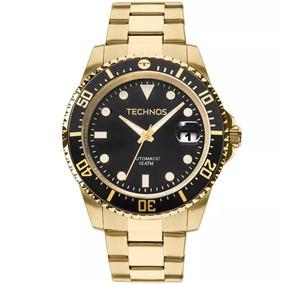 e71d28dee743e Relógio Ny American Exchange - Relógio Technos Masculino no Mercado ...