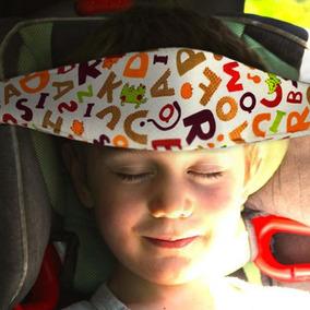 Protetor Apoio Cabeça Pescoço Proteção Carro Bebe Infantil
