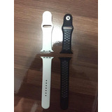 4616333ba6f Pulseira Apple Watch   Iwo 42mm 38mm Social Nike Cores