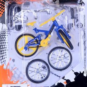 2 Bicicleta Dedo + 1 Skate Dedo Brinquedo Barato Menor Preço