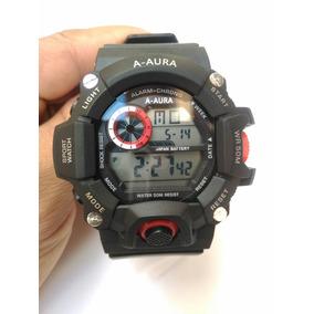 Relógio Masculino Esportivo 1019 Militar Digital Led Barato