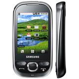 Samsung Galaxy 5 I5500 3g2mp Tela 2.8 Wi Fi Preto Vitrine 3