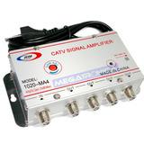 Amplificador Señal Cable Magico Deco De 4, 6, 8, 12 Salidas