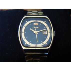 Reloj Orient Para Dama Automático. Colección 80s.