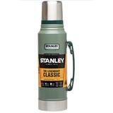 Termo Stanley Classic Mantiene 24 Hrs Frio O Caliente.