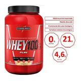 Whey Protein 100% Pure 907g - Integralmedica