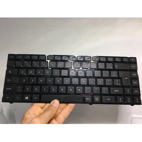 Teclado Ultrabook Positivo X8000 - Mp-11p56pa-5283w