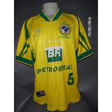 Camisas De Goleiro Futsal Brasileiro no Mercado Livre Brasil dd2117e48463c