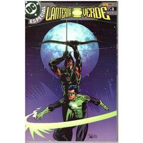 Dc Especial #3 Lanterna Verde