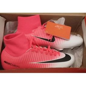 Botines De Mujer Futbol 5 Nike - Botines en Mercado Libre Argentina d02570a86b6c7