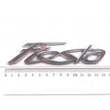 Emblema Fiesta Para Ford Fiesta