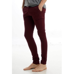 92b82660c71db Pantalon De Vestir Hombre - Ropa y Accesorios Bordó en Mercado Libre ...