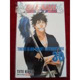 Panini Manga Bleach Latino Tomos 21 Al 30 250000