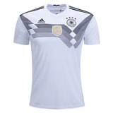 Camisa Alemania Home 2018