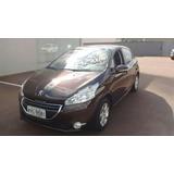 Peugeot 208 Allure 1.5 8v Flex 2014/2015 9581