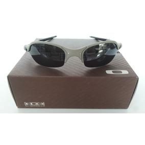 Oculos O Type Black Com De Sol Oakley Juliet - Óculos no Mercado ... ba517814fe