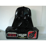 Star Wars Vintage Coleccionador Darth Vader Kenner 1983