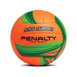 Bola Volei Penalty Mg 3600 Oficial - Esportes e Fitness no Mercado ... 1266ea7bde466