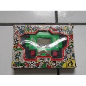 Raro Mini Game Década De 80