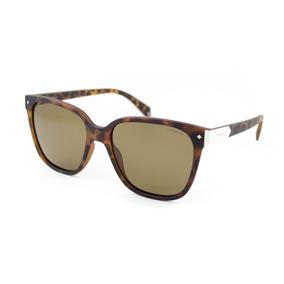 da34bd63d6ea5 Oculos Marrom Masculino De Sol Polaroid - Óculos no Mercado Livre Brasil