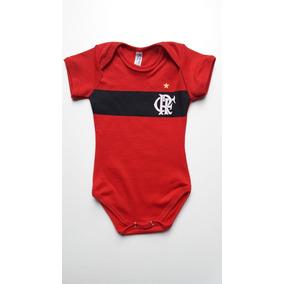 Roupas Bebe Time Flamengo - Roupas de Bebê em Minas Gerais no ... ec32e26a3440e