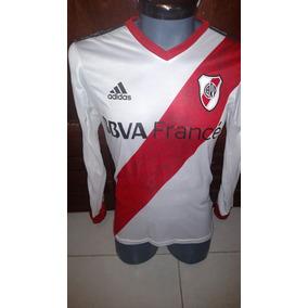 Jersey De River Plate Formotion en Mercado Libre México 1e8acd7b6a018