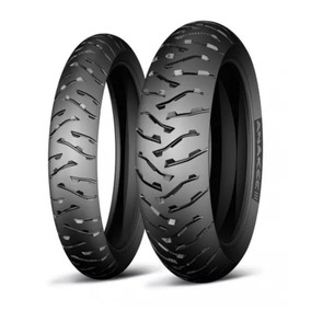 Pneu 170/60-17+120/70-19 Anakee 3 Michelin Gs1200