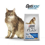 Alimento Para Gatos Purina®3 Kgs Pro Plan® Adult 7+