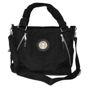 72899cacb1345 Bolsa Tote Bag Snoopy Be Casual Preta