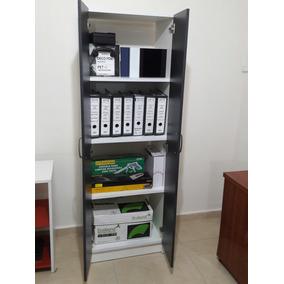 Librero Closet Con Puertas Hogar Oficina Pregunta Xmayoreo