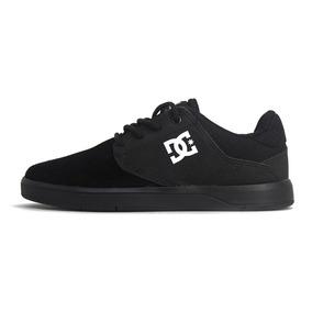 Tenis Dc Shoes Plaza Tc Black/white Original Frete Gratis