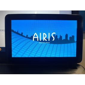 Gps Airis A5 Funcionando Sem Acessórios