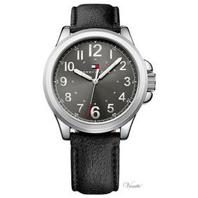 Reloj Para Hombre Caballero Tommy Hilfiger 1791119 Original