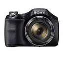 Cámara Sony De 20.1mp Hi-zoom De 35x - Dsc-h300 (usado)