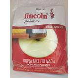10b7ed7d828d3 Boina Dupla Face Amarela Para Polimento no Mercado Livre Brasil