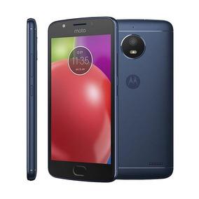 Smartphone Motorola Motoe4 Plus 5,5, 16gb, Android 7, 13mp