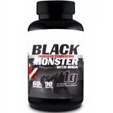 Tribulus Terrestris Black Monster Kit 4un.
