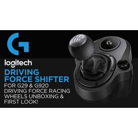 Cambio Para Volante Logitech G29 E G920 Shifter Logitech